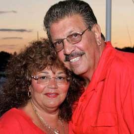 Joanne & Carl